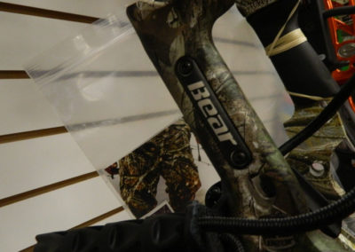 Leaves & Limbs Sports: Bows & Crossbows