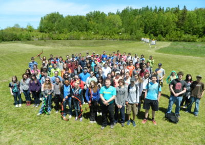 Strait Regional School Board Tournament