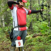 Antigonish Archery Associati2013 3D Annual Archery Tournament