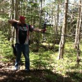 Leaves & Limbs 3D Archery Shoot - May 2016