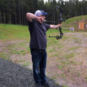 Guns vs Bows