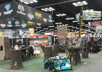 2018 Archery Trade Association Trade Show trip
