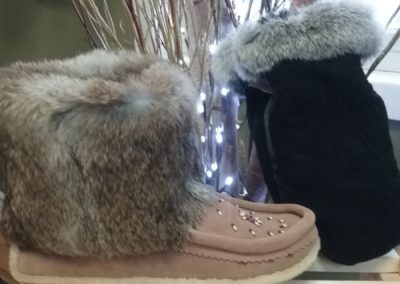 Mocassins reg. 149.99...now 119. (1 only size 7)