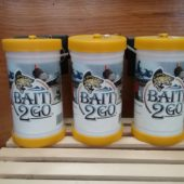 Bait 2 go...reg. 19.99 now 9.99