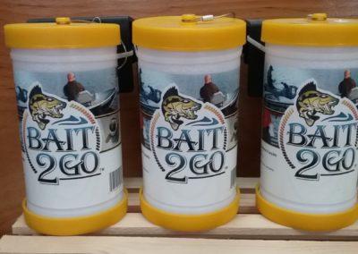 Bait 2 go...reg. 19.99 now 9.99