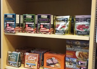 All Seasonings and Kits are 15% OFF!