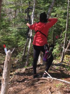 Leaves and Limbs: 3D Archery Tournament