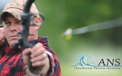 Archery NS 2019 Shoot Schedule