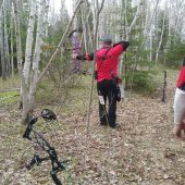 Leaves & Limbs - May 26th, 2019 3D Archery Shoot