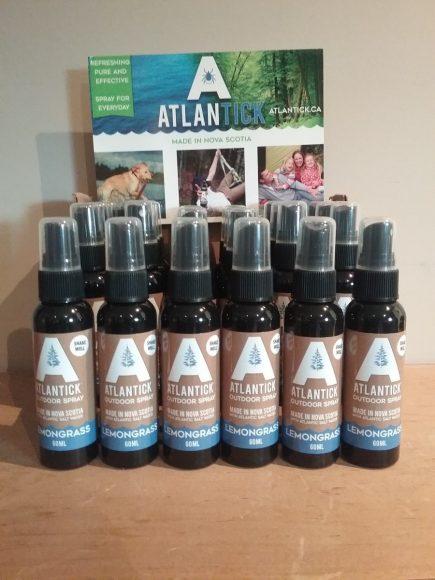 Leaves & Limbs - Atlantick Tick Spray.