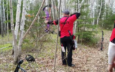 2019 3D Archery Shoot